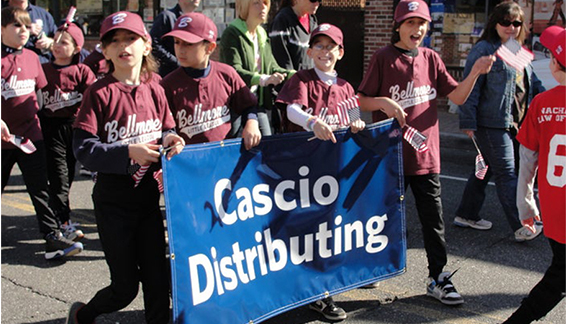 Cascio Distributing