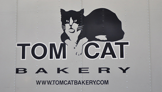 Tom Cat Bakery