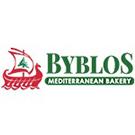 BYBLOS Medeterrarian bakery